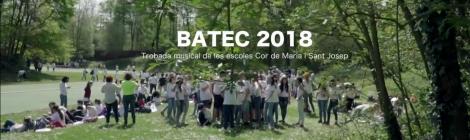 #Batec2018