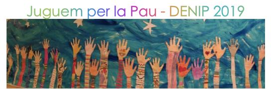 DENIP (Dia Escolar de la No Violència i la Pau)
